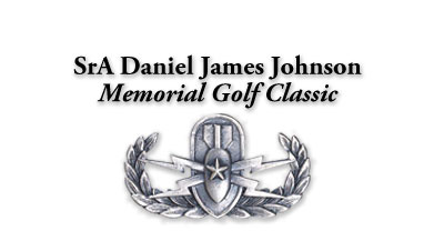 SrA Daniel James Johnsen Memorial Golf Outing